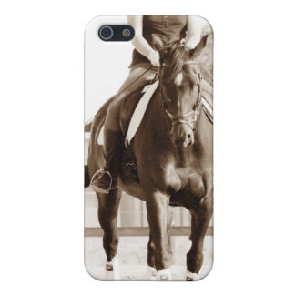 The partnership iPhone 5 cover