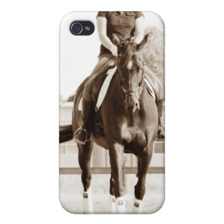 The partnership case for iPhone 4