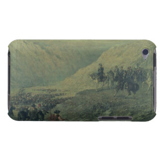 The Passage of the Andes in 1817 (oil on canvas) Barely There iPod Case