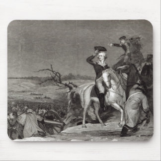 The Passage of the Delaware Mouse Mat