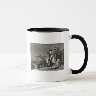 The Passage of the Delaware Mug