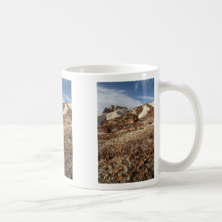 The Passage of Time Coffee Mugs