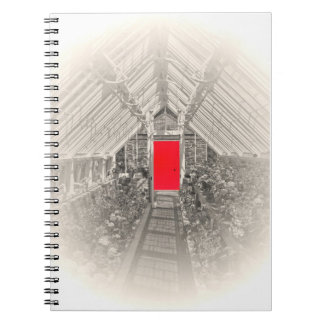 """""""The Passage of Time"""" Notebooks"""