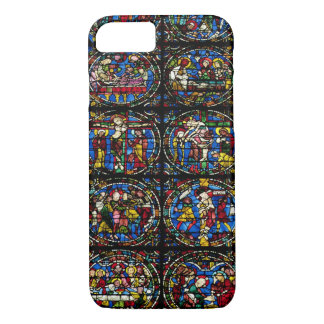 The Passion, lancet window in the west facade, 12t iPhone 8/7 Case