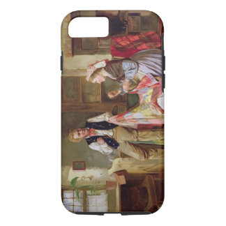 The Patchwork Quilt iPhone 8/7 Case