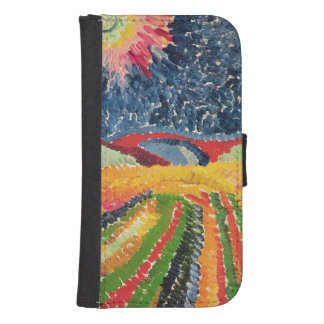 The Path, 1912 Samsung S4 Wallet Case