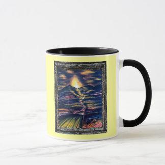 The Path of Life... Mug
