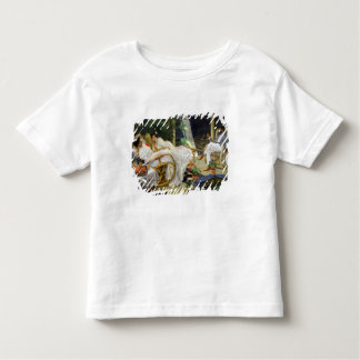 The Patio Toddler T-Shirt