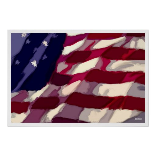 The Patriot's Dream Poster