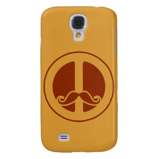 The Peace Stache cases