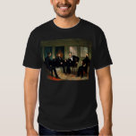 The Peacemakers by George Peter Alexander Healy T Shirt