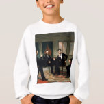 The Peacemakers with Abraham Lincoln T Shirts