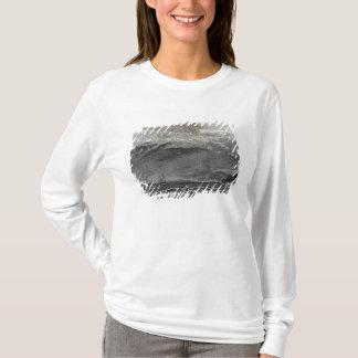 The Peak of Teneriffe, Sante Cruz T-Shirt