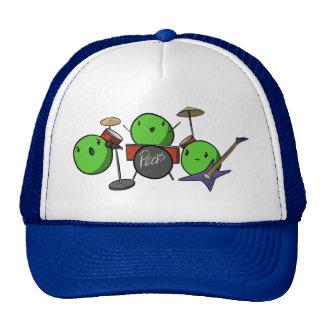 The Peas (hat) Cap