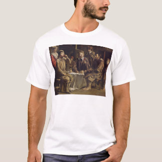 The Peasant's Meal, 1642 T-Shirt