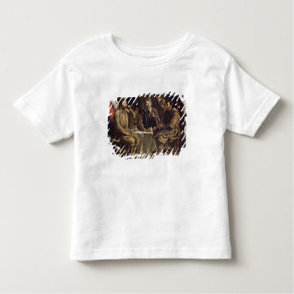 The Peasant's Meal, 1642 Toddler T-Shirt