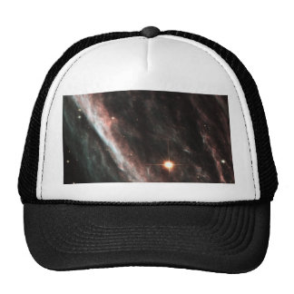 The Pencil Nebula Trucker Hats