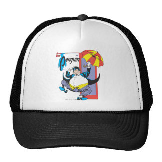 The Penguin 2 Cap