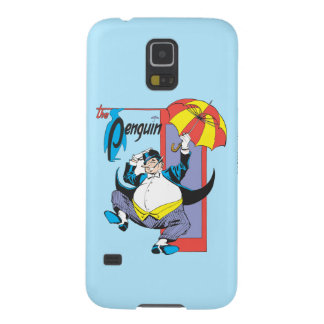 The Penguin 2 Cases For Galaxy S5