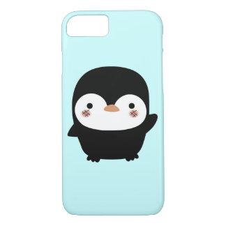 the penguin iPhone 7 case