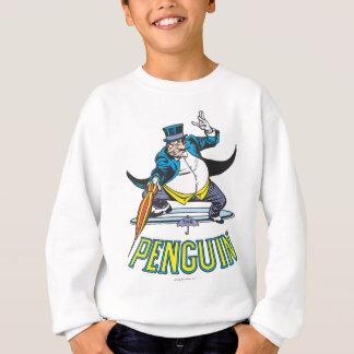 The Penguin Sweatshirt