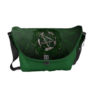 The Pentacle & The Ivy Commuter Bags