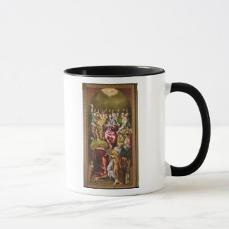 The Pentecost, c.1604-14 Mug