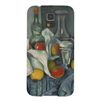 The Peppermint Bottle, 1893-95 (oil on canvas) Galaxy S5 Cover