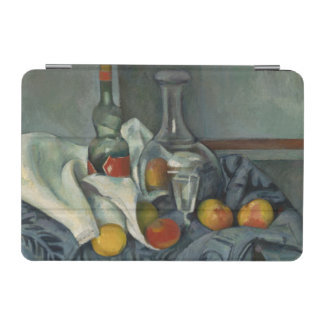 The Peppermint Bottle, 1893-95 (oil on canvas) iPad Mini Cover