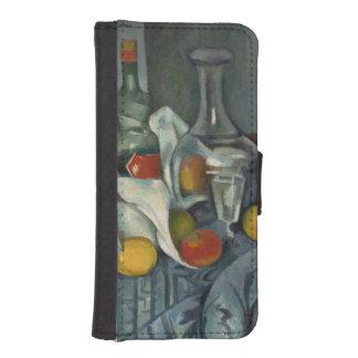 The Peppermint Bottle, 1893-95 (oil on canvas) iPhone SE/5/5s Wallet Case