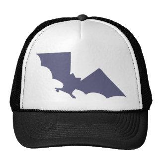 The Perfect Bat Mesh Hats