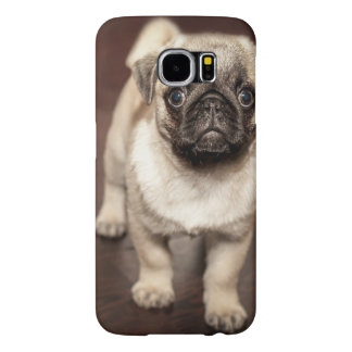 The perfect child  is a pug samsung galaxy s6 cases