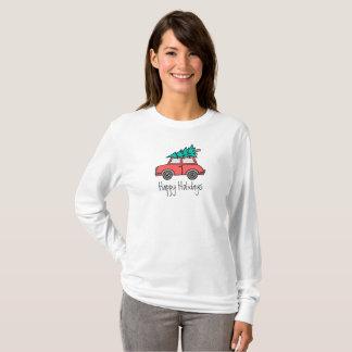 The Perfect Christmas Tree Long Sleeve T-Shirt