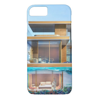 THE PERFECT HOUSE iPhone 8/7 CASE