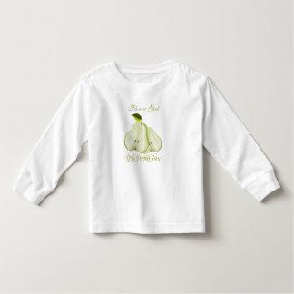 The Perfect Pear T-shirts