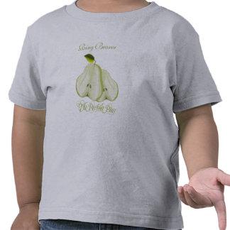The Perfect Pear Tshirts