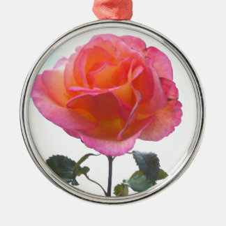 The Perfect Rose Christmas Ornament