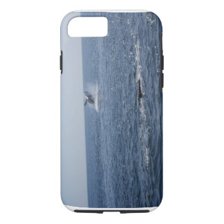 The Perfect whale shot ever.... iPhone 7 Case