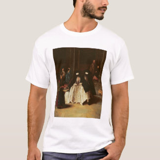 The Perfume Seller (oil on canvas) (see alo 166068 T-Shirt