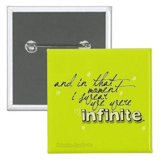 "The Perks ""Infinite"" Button"