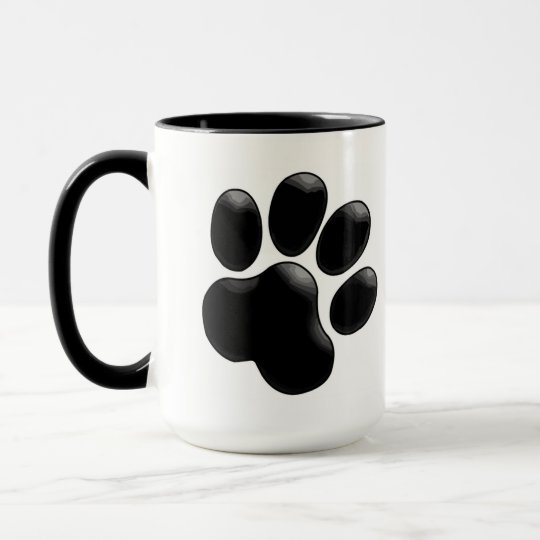 The person my dog thinks that I am Mug
