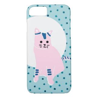 THE PET - CAT 2 iPhone 8/7 CASE