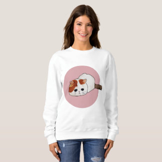 The Pet - Cat Sweatshirt