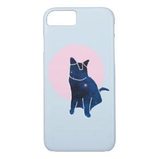 THE PET - GALAXY CAT iPhone 8/7 CASE