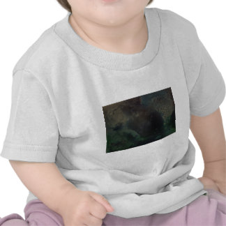 The PHANTOM of the Murky Depths T-shirts
