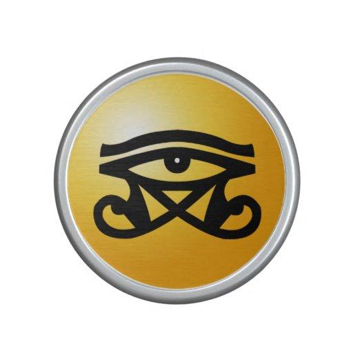 The Pharaoh -  Bumpster Speaker