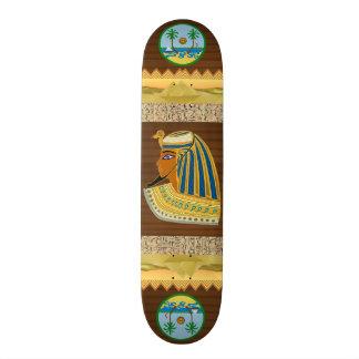 The Pharaoh Egyptian Epics Board Skate Board