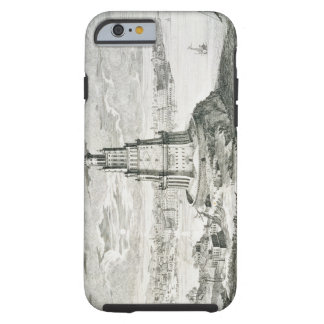 The Pharos of Alexandria, plate 9 from 'Entwurf ei Tough iPhone 6 Case