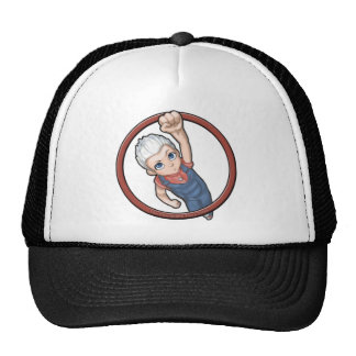 The Phasieland Fairy Tales Hats