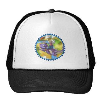 The Phasieland Fairy Tales Mesh Hat